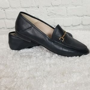 Sam Edelman Black Loraine Loafers Size 9.5